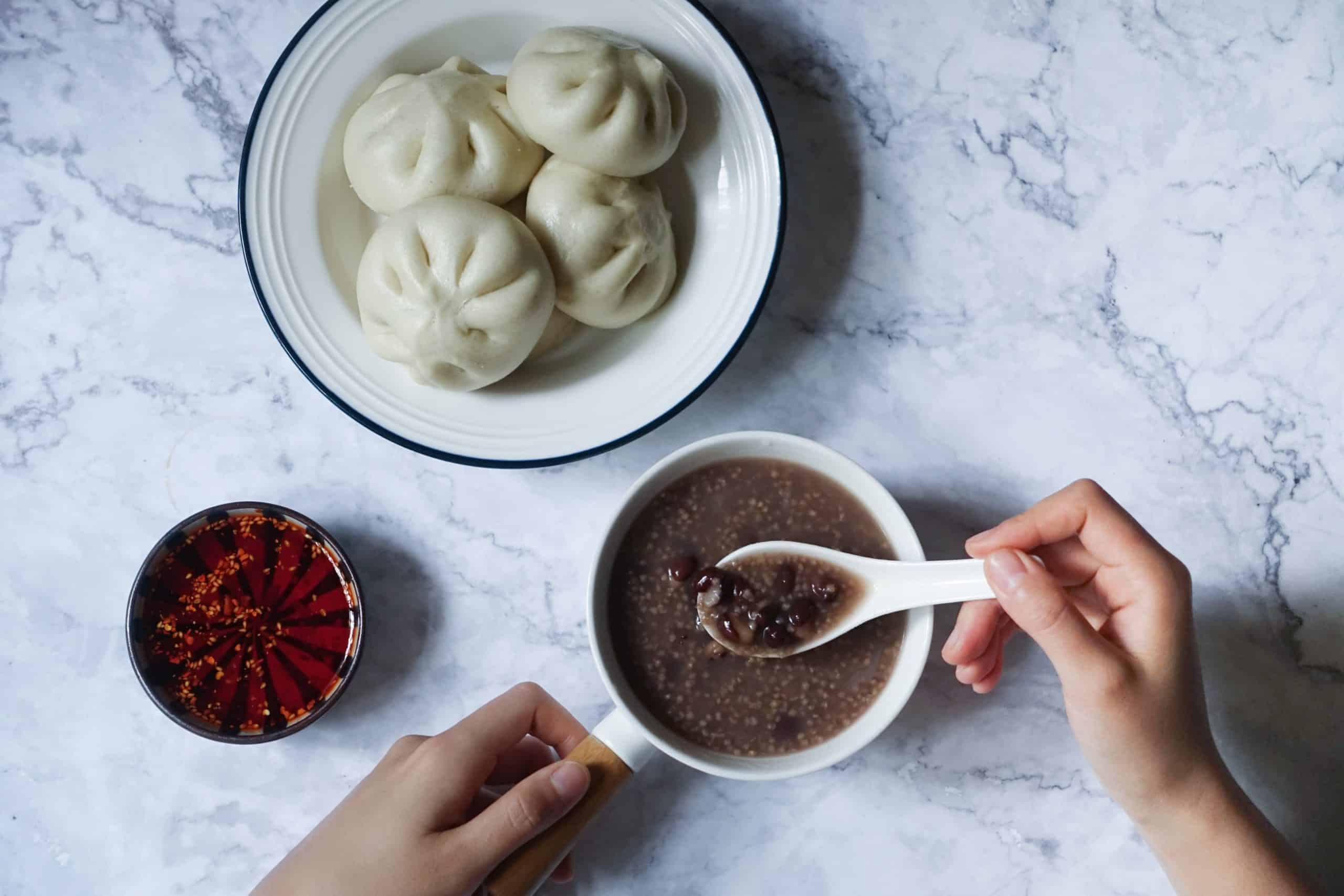 How You Should Make Chinese Dumplings