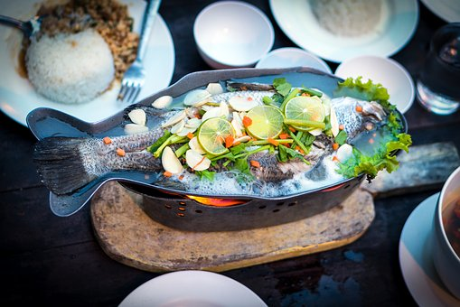 Thai Food Recipe That You Can't Resist