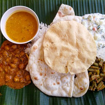 Indian Food That You Must Try At Least Once
