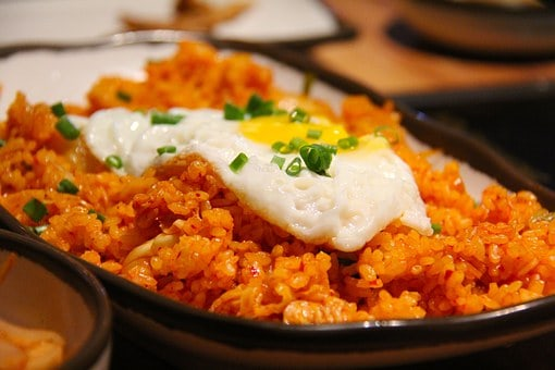 Korean Food: 7 Dishes That Are Foodie's Dream