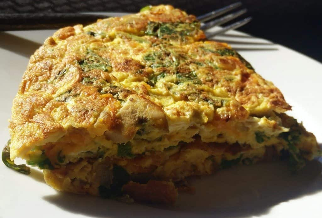 Mouth-watering Recipe For Chinese Egg Foo Young