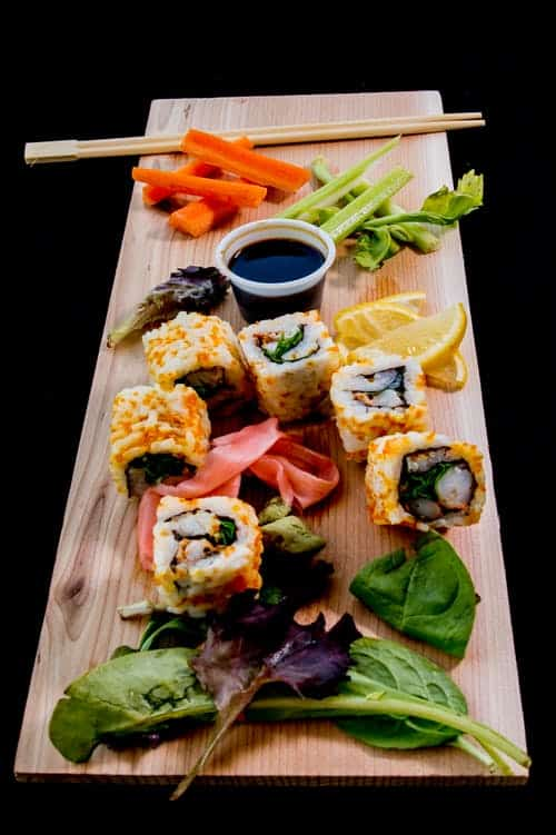 Customary Japanese Food That You Will Love