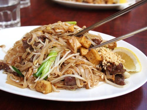 Easy & Delicious Chinese Recipes