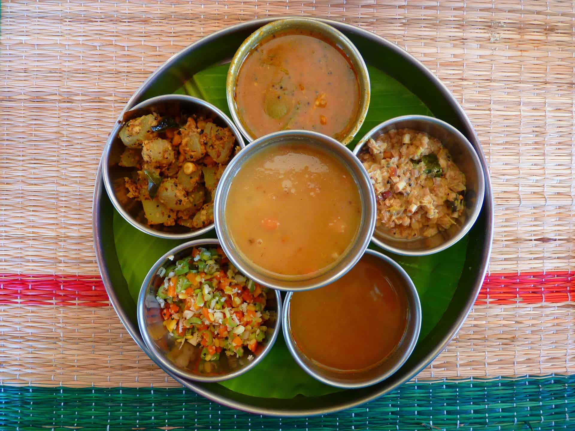 South Indian Food Items That You Should Try