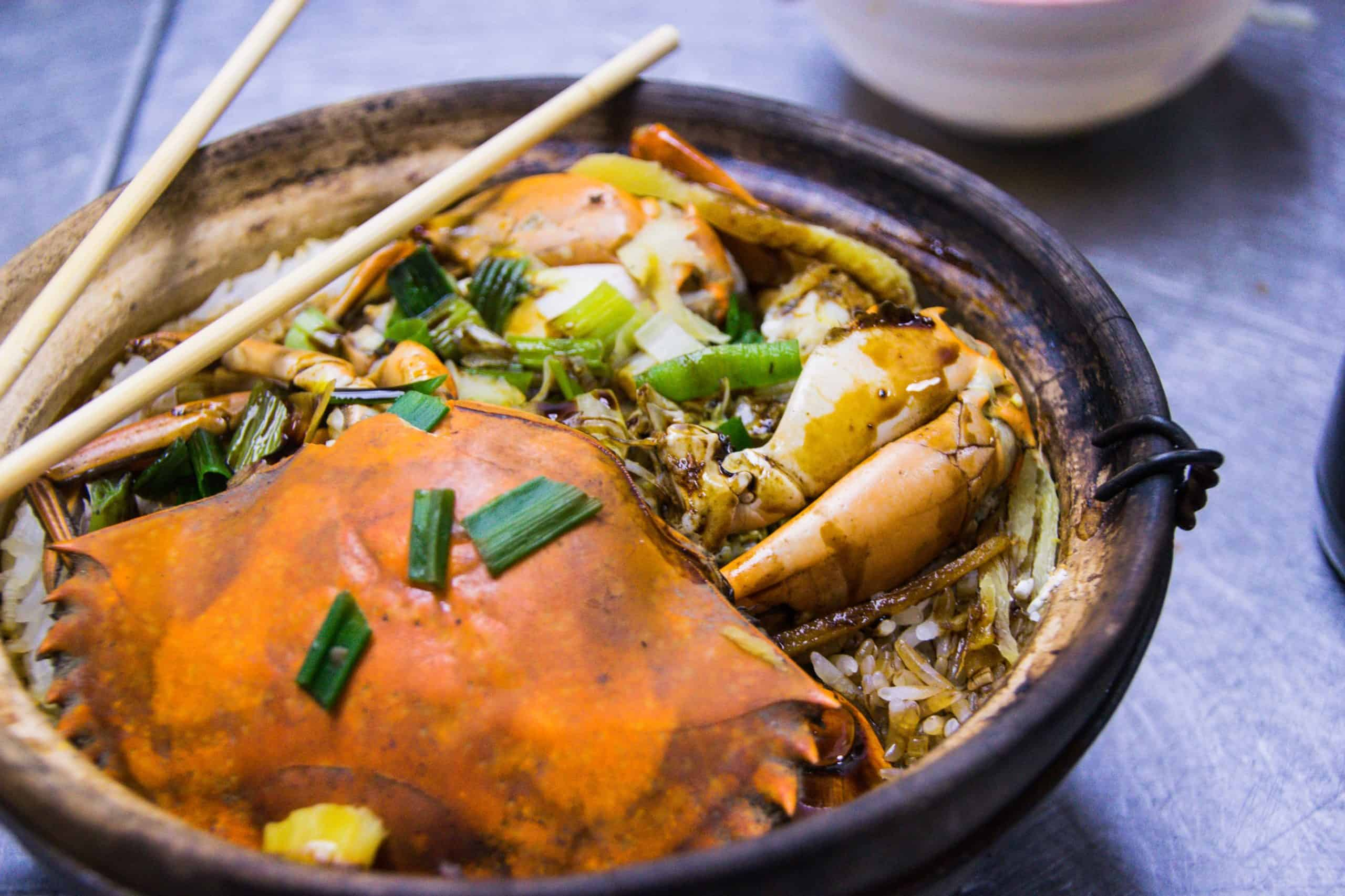 The 8 Kinds Of Distinctive Cuisines In China