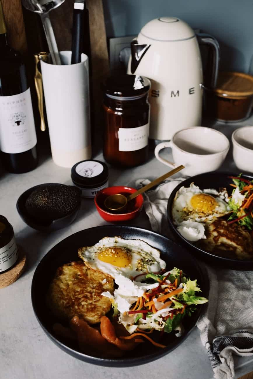 Similarities And Differences In Asian Foods: A Guide