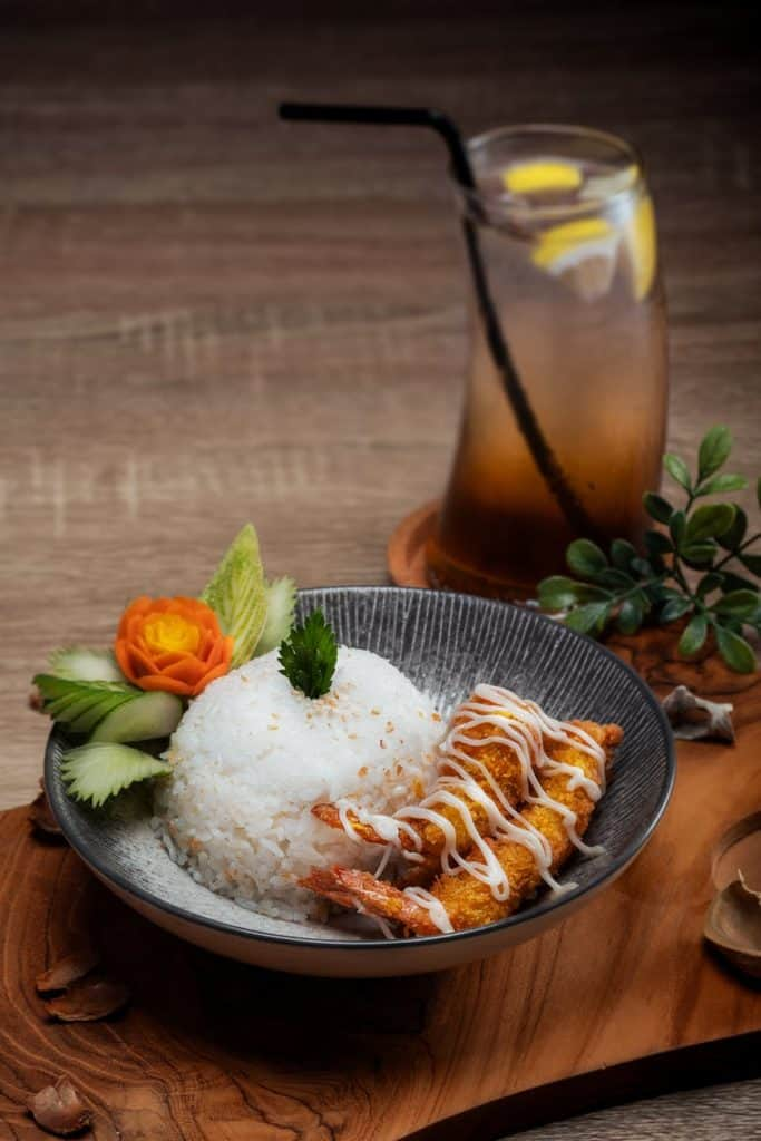 6 Reasons Why Asian Cuisine Is Good For You