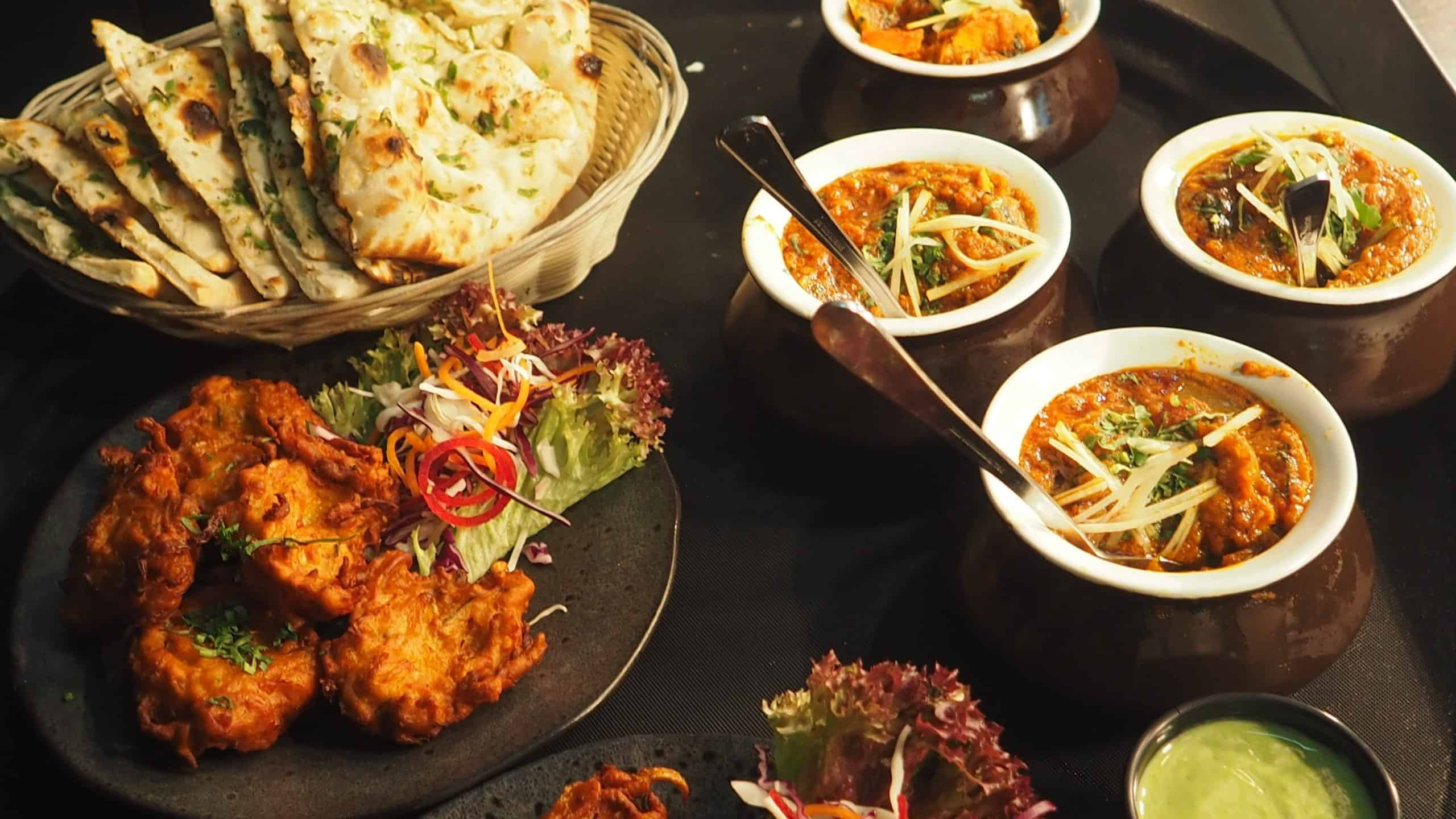 Indian Food Dishes For Your Restaurant