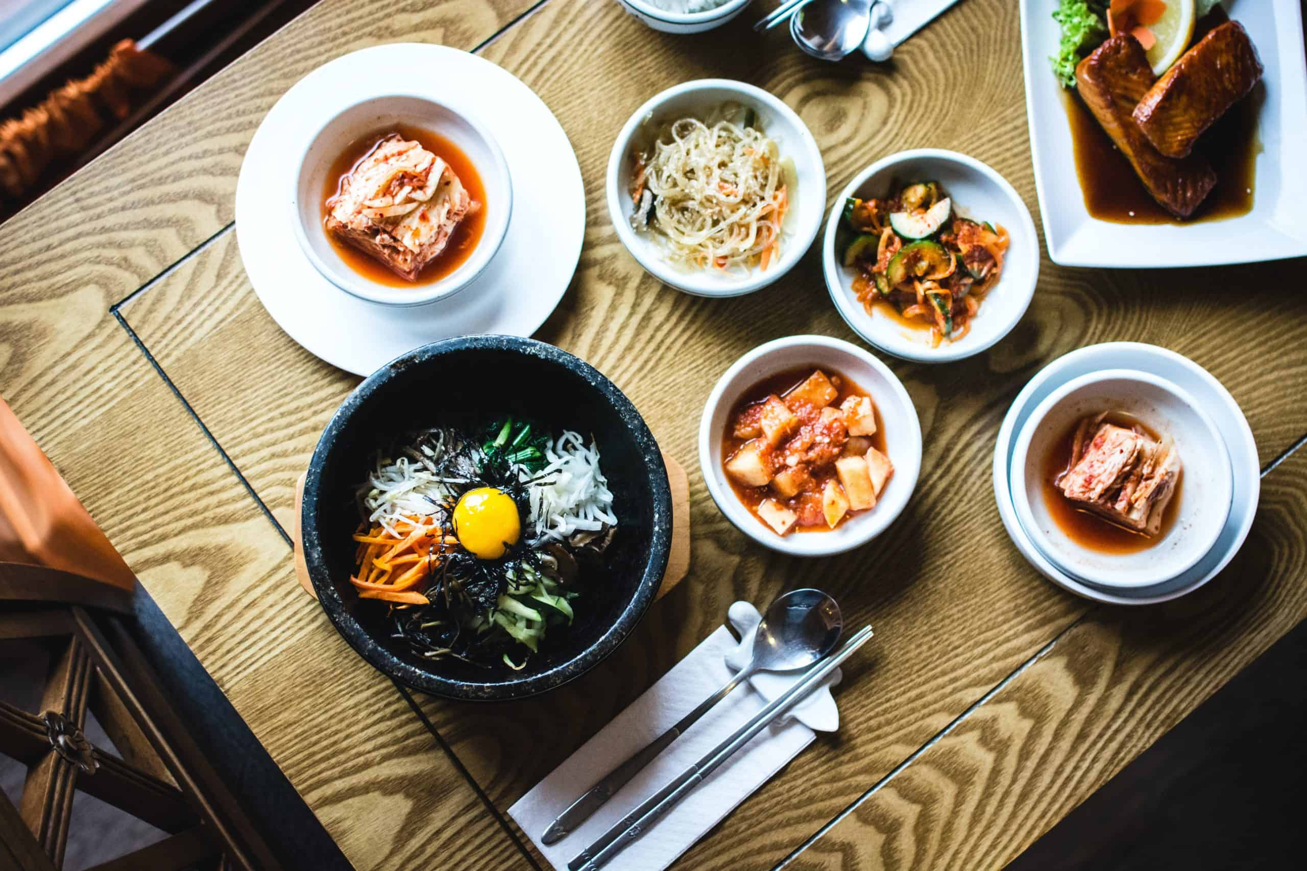 Discover Your Favorite Asian Food