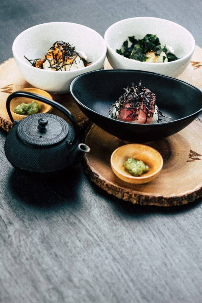 The Art Of Japanese Food: Learn More